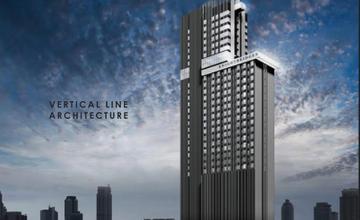 Knightsbridge Prime Ratchayothin คอนโด High Rise 35 ชั้น ใกล้รถไฟฟ้าสถานีพหลฯ 24 ใกล้ SCB ใกล้ Major รัชโยธิน จาก Origin [PREVIEW]