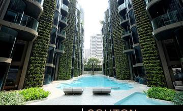 พาชมตึกเสร็จ Ashton Residence 41 คอนโด Low Rise ระดับ Ultimate Classในซอยสุขุวิท 41 ใกล้ BTS พร้อมพงษ์ จาก Ananda [รีวิวฉบับที่ 1544]