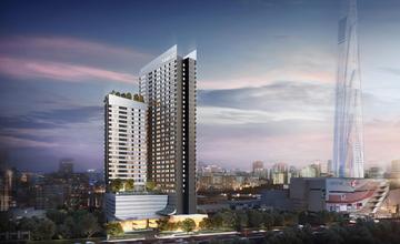 Ananda Development ต่อยอด recurring income จับมือ Ascott รุก Service Apartment
