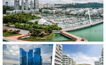 Keppel Land ผู้ร่วมทุนใหญ่จากสิงคโปร์ของ KPN Land