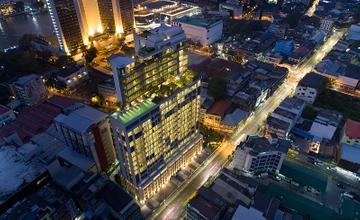 The Room เจริญกรุง 30 คอนโดพร้อมอยู่บนถนนเจริญกรุง High Rise 23 ชั้น ระดับ Luxury กับแนวคิด The Aesthetic of Urban Living จาก Land & Houses [PR News]