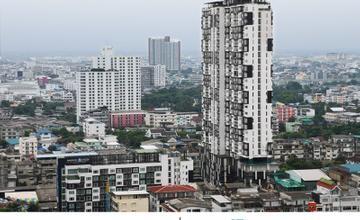 รีวิวตึกเสร็จ Bangkok Horizon รัชดา-ท่าพระ คอนโด High Rise บนถนนรัชดาภิเษก จาก CMC  [รีวิวฉบับที่ 1633]
