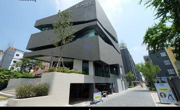 รีวิวตึกเสร็จ Kave Condo คอนโด Low Rise บนถนนพหลโยธิน-รังสิต ตรงข้าม ม.กรุงเทพ จาก AssetWise [รีวิวฉบับที่ 1700]