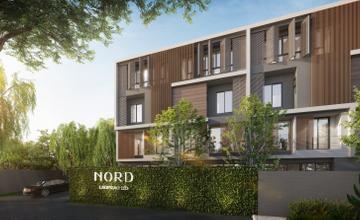 NORD LADPRAO 110 ทาวน์โฮม 3 ชั้นครึ่ง ในซอยลาดพร้าว 110 จาก Assetta Development [PREVIEW]