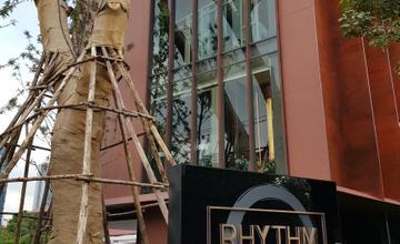 Rhythm Ekkamai Estate พาชมห้องตัวอย่าง คอนโดใหม่จาก AP Thai