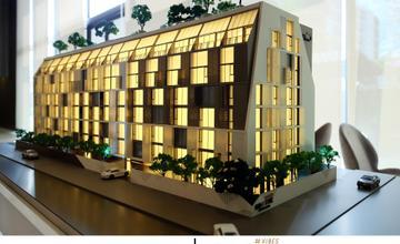 GROOVE VIBES ลาดพร้าว 18 คอนโด Low Rise ในซอยลาดพร้าว 18 พร้อมห้อง LOFT เพดานสูง จาก Divine Development [รีวิวฉบับที่ 1875]