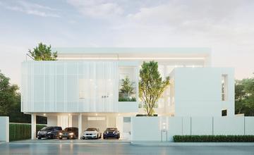 แลนด์ แอนด์ เฮ้าส์ เปิดตัวบ้านคุณภาพ 3 โครงการใหม่ 3 ทำเล แล้ววันนี้