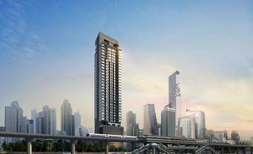 """เตรียมพบกับโครงการ Super Luxury บนทำเลทอง """"ANIL Sathorn 12"""" เริ่ม 11 ลบ.* Pre-sales 15 – 16 มิ.ย.นี้"""