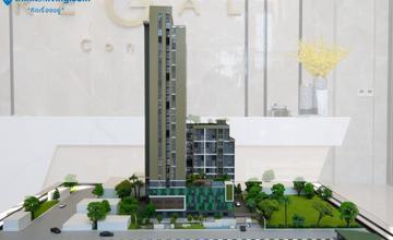 Regal Condo คอนโด High Rise บนถนนนราธิวาสฯ ใกล้ BRT ถนนจันทน์ 220 เมตร จาก Hishine Development [รีวิวฉบับที่ 1892]