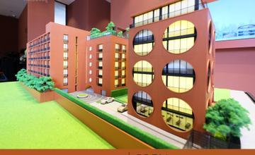 เปรม ร่วมฤดี คอนโด Low Rise 7 ชั้น 2 อาคาร ในซอยร่วมฤดี ห่าง BTS เพลินจิต 950 เมตร จาก NYE Estate [รีวิวฉบับที่ 1893]