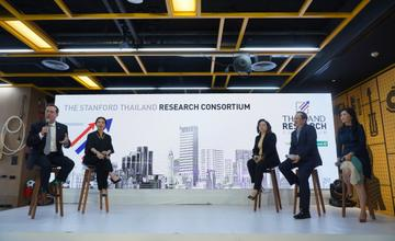 AIS / AP Thailand / KBank ทุ่มงบกว่า 100 ล้านบาท ผนึกพลัง มหาวิทยาลัยสแตนฟอร์ด [PR NEWS]