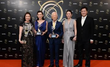 Index Living Mall คว้า 2 รางวัลใหญ่ APEA 2019 ประกาศศักดาแบรนด์ไทยบนเวทีโลก [PR News]