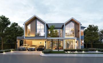 บ้านฟ้าปิยรมย์นอร์เดิร์น อีกหนึ่งโครงการคุณภาพจาก NC Housing [PR News]