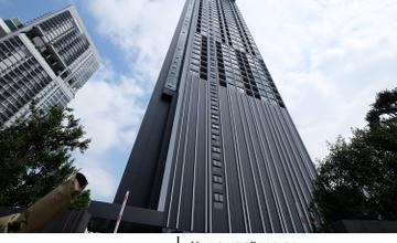 รีวิวตึกเสร็จ KnightsBridge Prime สาทร คอนโด High Rise ติดถนนนราธิวาสฯ ห่าง BTS ช่องนนทรี 600 เมตร จาก Origin [รีวิวฉบับที่ 2011]