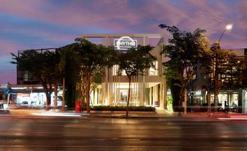 พาชม RHYTHM เจริญกรุง พาวิลเลี่ยน คอนโด Flagship แรกของปีนี้ จาก  AP Thai