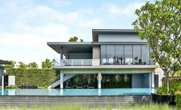มัณฑนา มอเตอร์เวย์ – กรุงเทพกรีฑาตัดใหม่ บ้านเดี่ยวใกล้ถนนกรุงเทพกรีฆาตัดใหม่ จาก Land & Houses [PREVIEW]