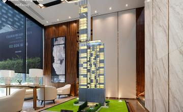 CLOUD Residences – SKV23 คอนโด High Rise ใกล้ MRT สุขุมวิท ให้วัสดุดี มีห้อง Loft และ Penthouse ให้เลือก จาก Risland [รีวิวฉบับที่ 2061]