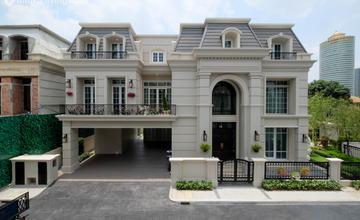 The Welton rama 3 บ้านเดี่ยวและทาวน์โฮมหรู ในย่านพระราม 3 ใกล้ถนนวงแหวนอุตสาหกรรม จาก Pattra Home [รีวิวฉบับที่ 2080]