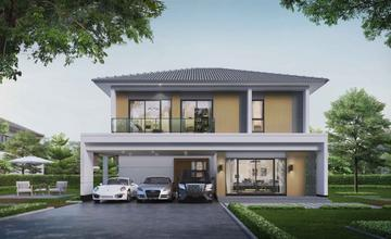 พบกับบ้านเดี่ยว 6 โครงการใหม่จาก AP Thai [PR News]