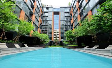 รีวิวตึกเสร็จ Quintara Treehaus สุขุมวิท 42 คอนโด Low Rise ในซอยสุขุมวิท 42 ห่าง 600 ม.จาก BTS เอกมัย โดย EASTERN STAR [รีวิวฉบับที่ 2091]