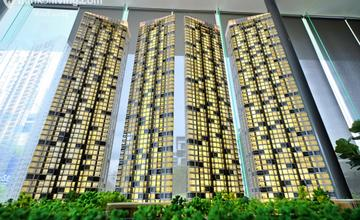 Skyrise Avenue สุขุมวิท 64 กลุ่มคอนโด High Rise ภายในซอยสุขุมวิท 64/2 ห่างจาก BTS ปุณณวิถี 470 ม. จาก RISLAND [รีวิวฉบับที่ 2092]
