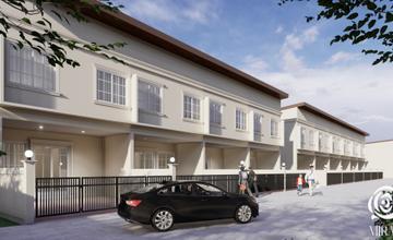 Mirari Home เพชรเกษม-กระทุ่มแบน ทาวน์โฮม 2 ชั้น บนทำเลกระทุ่มแบน ซอยสายใยรัก-ดอนไก่ดี 4 จาก มาร์เวลแลนด์ [PREVIEW]