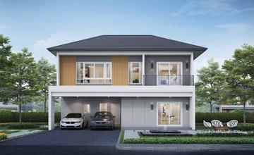 AP Thai เปิด อภิทาวน์ บ้านแบรนด์ใหม่ พร้อมลุย 26 โครงการใหม่ 26,000 ลบ.