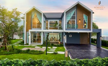 NC Housing ขับเคลื่อน All From Home เปิดฉากนวัตกรรมบ้านวิถีใหม่ สู่แบรนด์ ที่มีความสุข [PR News]