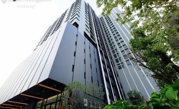รีวิวตึกเสร็จ IDEO รัชดา-สุทธิสาร คอนโด High Rise 24 ชั้น ใกล้ MRT สุทธิสาร 450 เมตร จาก อนันดา [รีวิวฉบับที่ 2117]