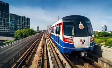 ตั๋วร่วมรถไฟฟ้า เชื่อม BTS-MRT คาดเตรียมเปิดใช้ไม่เกิน ต.ค. นี้