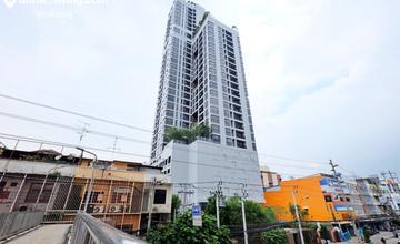 รีวิวตึกเสร็จ MARU ลาดพร้าว 15 คอนโด High Rise 30 ชั้น 70 เมตร จาก MRT ลาดพร้าว จาก Major Development [รีวิวฉบับที่ 2145]