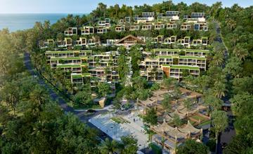 Aquarius Residences & Resort เกาะช้าง คอนโดและ Luxury Pool Villa จาก Aquarius [PR News]