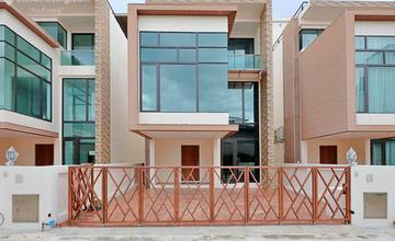 Buona Residence บ้านพักอาศัย 3 ชั้น สร้างเสร็จพร้อมอยู่ ในซอยสาธุประดิษฐ์ 12 จาก มินท์ พรอพเพอร์ตี้ [Walk-in Review]