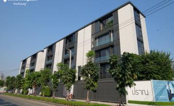 ปราณ พัฒนาการ บ้าน 5 ชั้น พื้นที่มากกว่า 500 ตร.ม. ในซอยพัฒนาการ 32 จาก Jyeland [walk-in review]