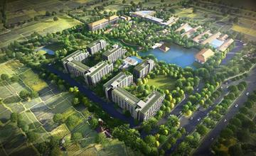 Senior Complex ศูนย์ที่พักอาศัยสำหรับผู้สูงอายุแบบครบวงจร ในย่านบางพลี – สมุทรปราการ จาก รามาฯ – ธนารักษ์ [Walk-in รีวิว]