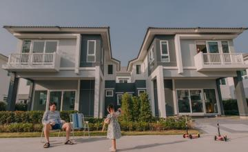 Supalai Primo ลาดกระบัง – ฉลองกรุง บ้านเดี่ยว บ้านแฝดและทาวน์โฮม โครงการใหม่ย่านลาดกระบัง จาก ศุภาลัย [PREVIEW]
