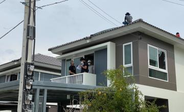 ศุภาลัย จัดหาที่พัก พร้อมซ่อมบ้านให้ลูกค้าประสบภัย ไฟไหม้โรงงานกิ่งแก้ว โดยเร่งด่วน [PR News]